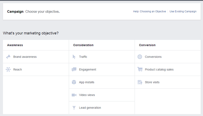 Facebook Advertising 101 for E-Commerce eCommerce Consulting - Magento Experts - Stone Edge Support
